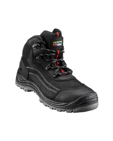 Blaklader 2315 Safety Boots (Black)